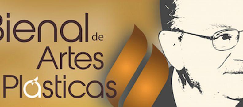 Bienal de Artes Plásticas 2017 Dr. Alfonso Pérez Romo