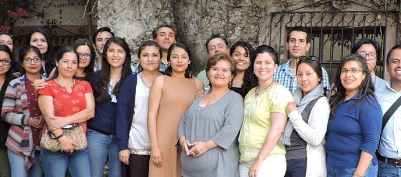 """1er Encuentro Multidisciplinario Psico, Arte, Tanatología y Creatividad """"Un viaje Creativo al Arte"""""""