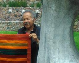 Tejido Tradicional Mexicano