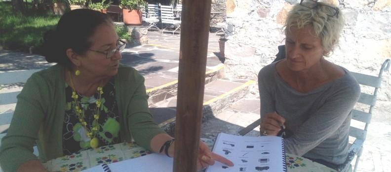 Aprende Español en el Instituto Allende